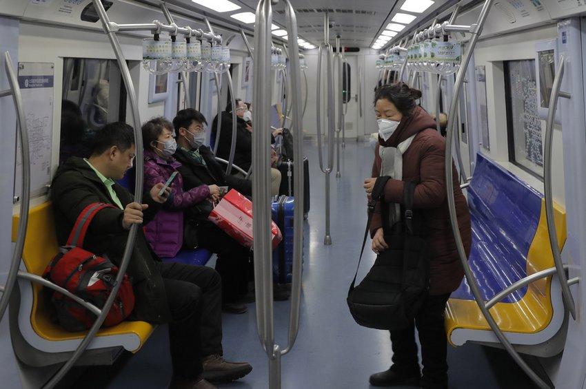 Νέος κοροναϊός: Πάνω από 56 εκατ. Κινέζοι βρίσκονται αποκλεισμένοι στις πόλεις τους - Και τρίτο κρούσμα στην Ιαπωνία