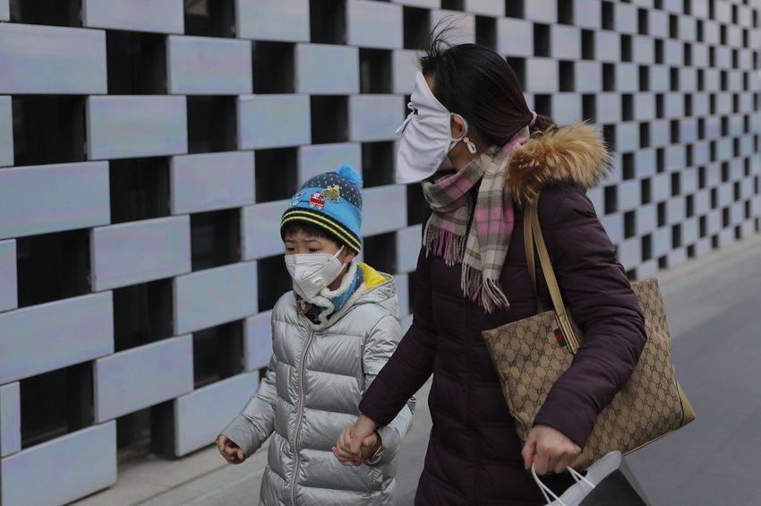 Νέος κοροναϊός: Η πόλη Ουχάν θα χτίσει και δεύτερο νοσοκομείο για τους ασθενείς του κοροναϊού