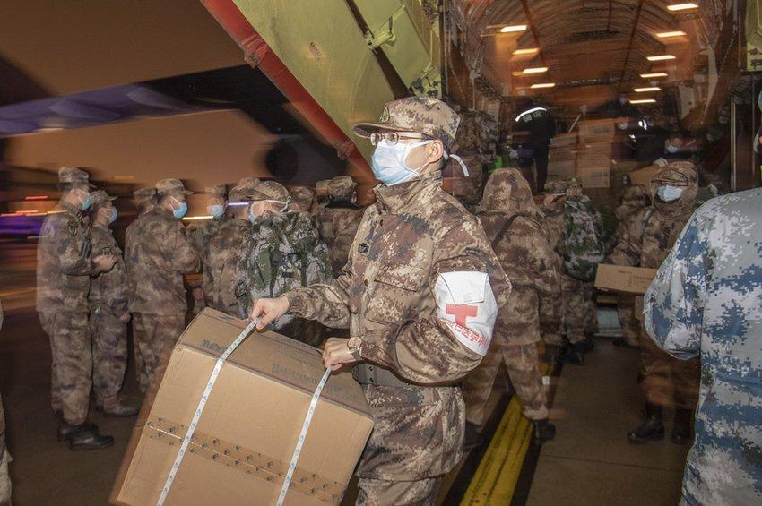 Κοροναϊός: Το Πεκίνο αναστέλλει όλες τις οργανωμένες εκδρομές εντός κι εκτός της χώρας