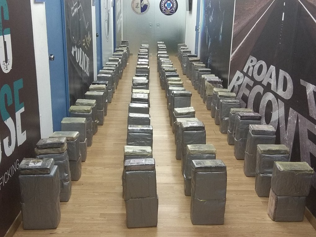 Αστακός: Πώς οι Αρχές εξάρθρωσαν το κύκλωμα κοκαΐνης - Οκτώ συλλήψεις