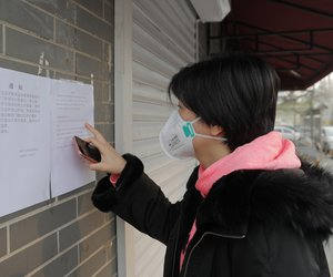 Εθνική Επιτροπή Υγείας της Κίνας για κοροναϊό: Ενισχύεται η ικανότητα εξάπλωσης του ιού