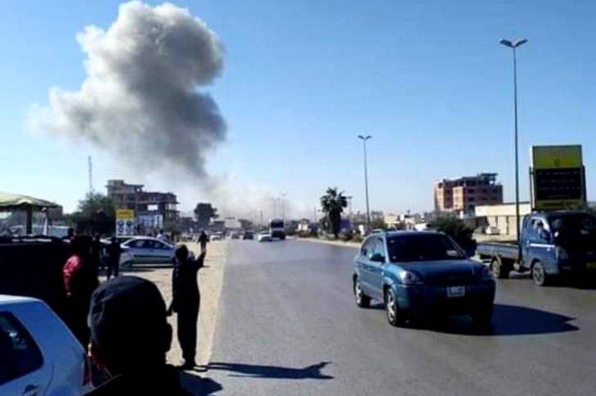 ΟΗΕ για Λιβύη: Αρκετές χώρες έχουν παραβιάσει το εμπάργκο όπλων που συμφωνήθηκε στη διάσκεψη του Βερολίνου