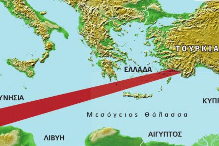 Μνημόνιο και με την Τυνησία σχεδιάζει ο Ερντογάν!