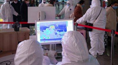 Η ρωσική κυβέρνηση δημιουργεί κέντρο επιχειρήσεων για την αντιμετώπιση του ιού