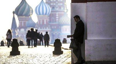 Ρωσία: Κάτω από το όριο της φτώχειας 18,5 εκατομμύρια πολίτες - Το 80% είναι οικογένειες με παιδιά