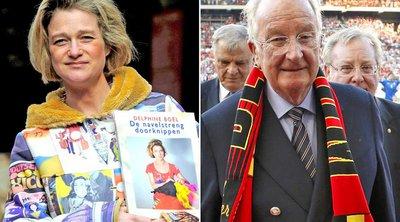 Ο τέως βασιλιάς του Βελγίου Αλβέρτος ο 2ος είναι τελικά ο βιολογικός πατέρας της Ντελφίν Μποέλ
