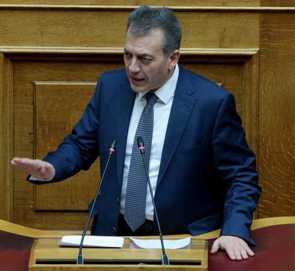 Βρούτσης: Ευρωπαϊκοί πόροι 5,6 δισ. ευρώ στο υπουργείο Εργασίας