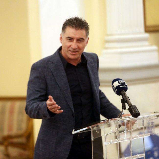 Εκτός ευρωομάδας της ΝΔ ο Ζαγοράκης με απόφαση Μητσοτάκη - Πέτσας: Η κυβέρνηση δεν εκβιάζεται