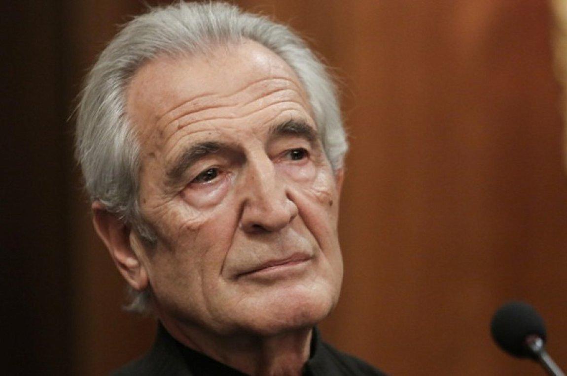 Έφυγε από τη ζωή ο ηθοποιός Γιώργος Κοτανίδης