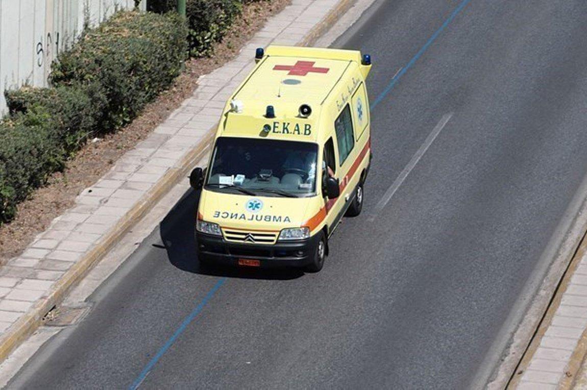 Λάρισα: Οδηγός παρέσυρε, σκότωσε και εγκατέλειψε πεζό - Τι ερευνούν οι Αρχές