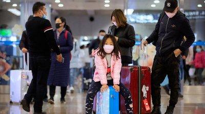 Κινέζος επιστήμονας: «Σε σύγκριση με τον SARS, ο νέος κοροναϊός είναι πιο ύπουλος»