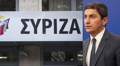 Την παραίτηση Αυγενάκη ζητά ο ΣΥΡΙΖΑ: Οι τραγικοί πολιτικοί χειρισμοί οδηγούν το ελληνικό ποδόσφαιρο στο χάος