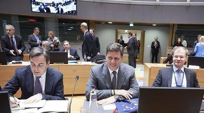 Βαρβιτσιώτης: Μην αφήσουμε τους λαϊκιστές να αποπροσανατολίσουν τον διάλογο για το μέλλον της Ευρώπης