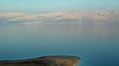 Ερυθρά Θάλασσα: Μία τεράστια φυσική πηγή ρυπογόνων αερίων υδρογονανθράκων