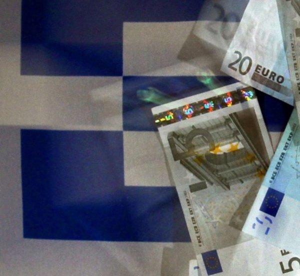 487,5 εκατ. ευρώ άντλησε την Τετάρτη το Δημόσιο κατά τη δημοπρασία εντόκων γραμματίων εξάμηνης διάρκειας