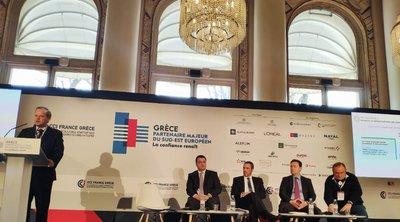 Κ. Καραμανλής: Όποιος επενδύσει στην Ελλάδα θα βρίσκει όχι μονό ανοιχτές πόρτες, αλλά και πραγματικά υγιείς συνθήκες