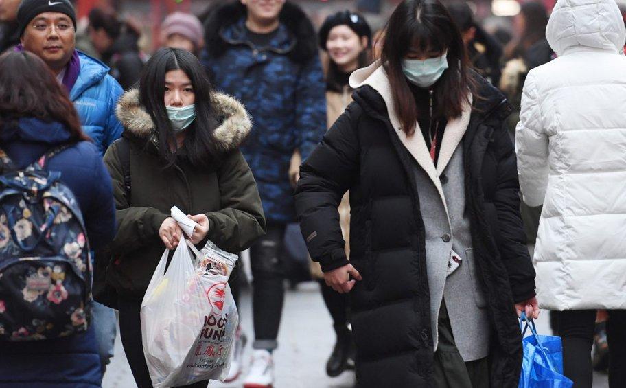 Θρίλερ με εγκλωβισμένους Έλληνες στην Ουχάν της Κίνας λόγω κορωνοϊού - «Είναι μια άδεια πόλη»