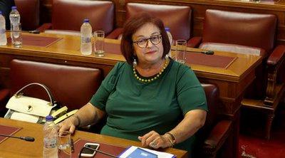 Εκτάκτως στο Νοσοκομείο Ναυπλίου η πρώην υπουργός Μαριέτα Γιαννάκου