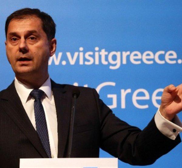 Θεοχάρης: Κάλεσμα σε Γάλλους επιχειρηματίες να επενδύσουν στην Ελλάδα