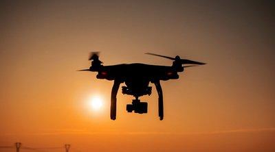 Πρωτότυπο περιβαλλοντικό πείραμα: Εντοπισμός πλαστικών στη θάλασσα με τη χρήση δορυφορικών εικόνων από drone
