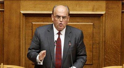 Ζαββός: Οξύμωρη η πρόταση δυσπιστίας  του ΣΥΡΙΖΑ