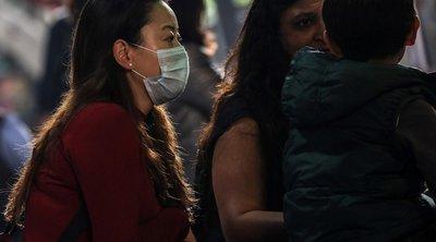 Κορωνοϊός: Σάλο προκάλεσε το αίτημα του Ιάπωνα πρωθυπουργού να κλείσουν όλα τα σχολεία