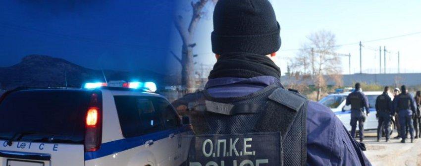 Επιχείρηση της ΕΛ.ΑΣ. στην Κόρινθο: Συνελήφθησαν τρεις Αλβανοί κακοποιοί - Ανταλλαγή πυροβολισμών