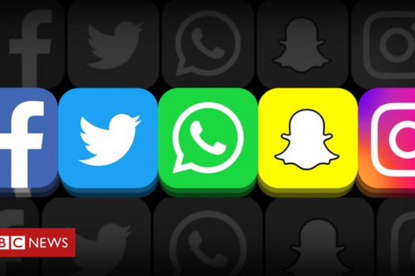 Βρετανία: H ρυθμιστική Αρχή θα καταστήσει τα μέσα κοινωνικής δικτύωσης υπεύθυνα για επιζήμια περιεχόμενα