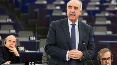 Μεϊμαράκης προς ΕΕ: Ενίσχυση και λήψη επιπρόσθετων μέτρων για τις μικρομεσαίες επιχειρήσεις