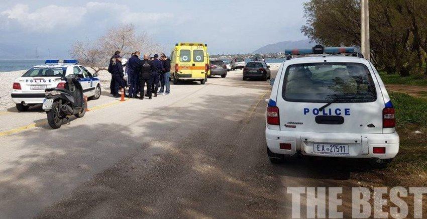 Κρατείται η μητέρα του βρέφους που βρέθηκε νεκρό σε πλαζ της Πάτρας - Είχε γεννήσει σε δημόσιο νοσοκομείο της περιοχής