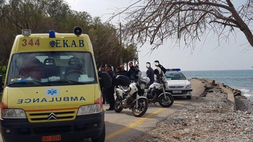 Nεκρό βρέφος βρέθηκε τυλιγμένο σε κουβέρτα σε πλαζ της Πάτρας - Συναγερμός στις Αρχές