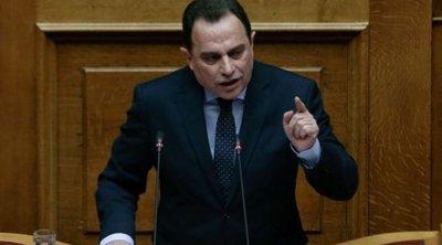 Απίστευτη καταγγελία Γεωργαντά: Ο επικεφαλής καταπολέμησης «μαύρου» χρήματος στα ΕΛΤΑ καταχράστηκε 660.000 ευρώ!