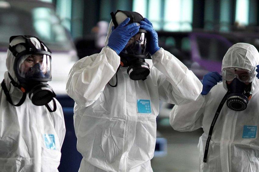 Οι 27 καλούν σε συντονισμό και προετοιμασία για τον κορωνοϊό - Τα μέτρα που υιοθετούνται στην ΕΕ