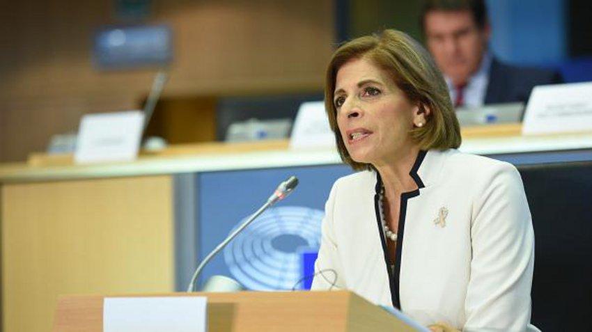 Επίτροπος Κυριακίδου: Η ΕΕ επιτείνει το συντονισμό και την ετοιμότητα για την αντιμετώπιση του κορωνοϊού