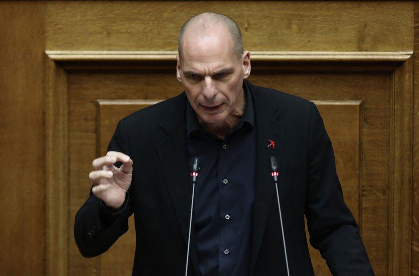 Βαρουφάκης: Μέχρι τέλος Φεβρουαρίου θα δώσω σε όλους τις ηχογραφημένες συνομιλίες του Eurogroup
