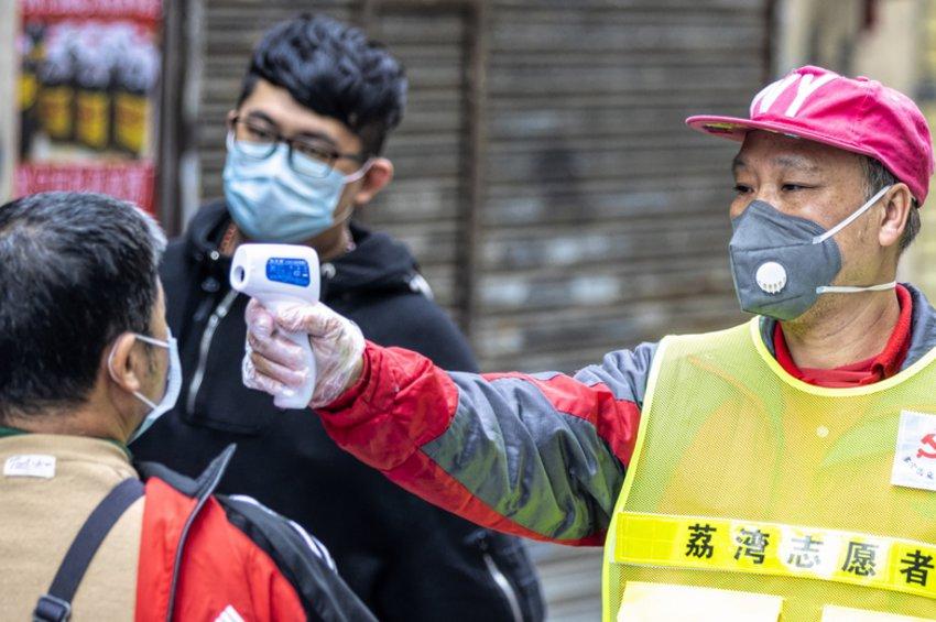 Κορωνοϊός: Η Κίνα αναθεωρεί προς τα κάτω τον απολογισμό των νεκρών λόγω «διπλών καταχωρήσεων»