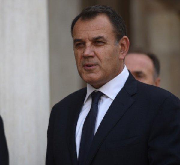 Στην 56η διάσκεψη Ασφαλείας του Μονάχου ο υπουργός Εθνικής Άμυνας, Ν. Παναγιωτόπουλος