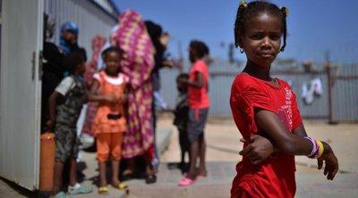 Ο ΟΗΕ θα κλείσει «την ερχόμενη εβδομάδα» ένα κέντρο προσφύγων στη Λιβύη