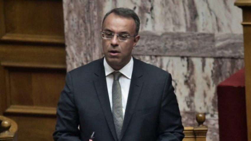 Σταϊκούρας ενόψει Eurogroup: Απαιτείται κίνηση-καταλύτης που θα προσφέρει ένεση ρευστότητας στην ευρωπαϊκή οικονομία