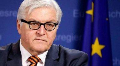 Γερμανία: Σε καραντίνα ο πρόεδρος Στάινμαϊερ - Θετικός στον κορωνοϊό ένας σωματοφύλακάς του