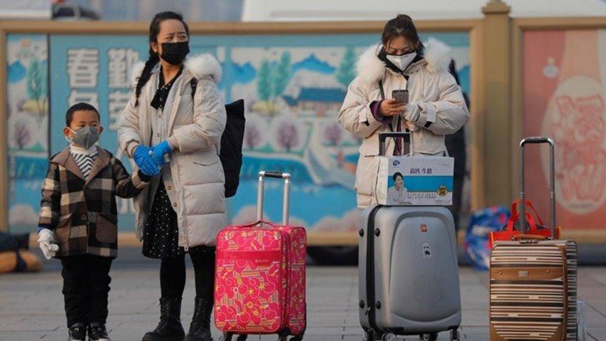 ΠΟΥ: Αδύνατον να προβλεφθεί σε ποιες χώρες θα εξαπλωθεί ο Κορωνοϊός - 600 κρούσματα σε 30 χώρες