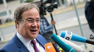 Γερμανία: Η κατάσταση με τον κορωνοϊό είναι «υπό έλεγχο», δηλώνει ο πρωθυπουργός Βόρειας Ρηνανίας-Βεστφαλίας Άρμιν Λάσετ