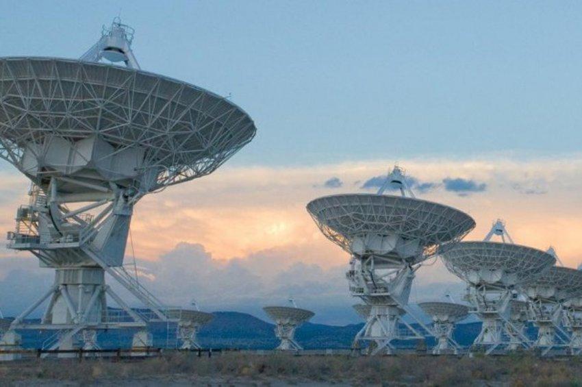 Οι αστρονόμοι θα «σαρώσουν» όλο τον ουρανό προς αναζήτηση εξωγήινου πολιτισμού