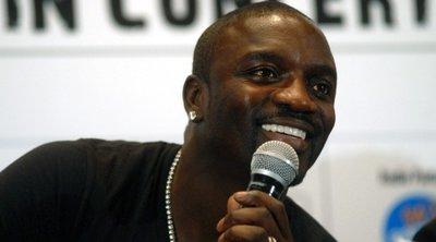 O Akon αποκάλυψε τα σχέδιά του για την Akon City