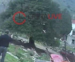 Βίντεο - ντοκουμέντο από το φονικό στο Λασίθι
