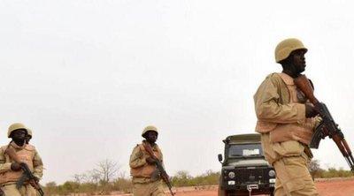 Μπουρκίνα Φάσο: Περίπου 20 άνθρωποι σκοτώθηκαν σε έφοδο άγνωστων ενόπλων σε αγορά