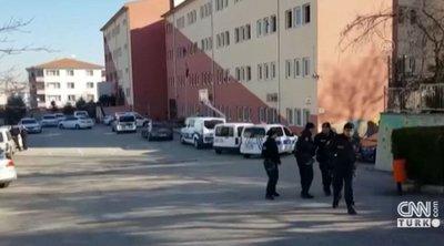 Τουρκία: Εισέβαλε σε σχολείο και πυροβόλησε τον διευθυντή