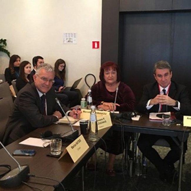 Αποχώρησε η Ελληνική Αντιπροσωπεία από την Κοινοβουλευτική Συνέλευση του ΝΑΤΟ
