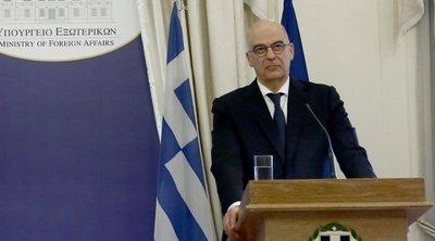 Δένδιας για τη συμπλήρωση ενός έτους από την ανάληψη των καθηκόντων του: «Δυναμώνουμε την Ελλάδα»