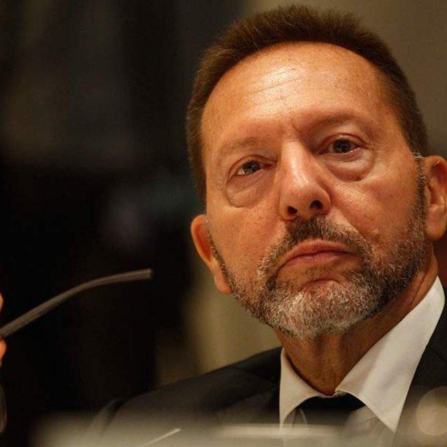 Αναβαθμίζεται ο ρόλος του Στουρνάρα - Αναλαμβάνει και πρόεδρος της Επιτροπής Επιθεώρησης της ΕΚΤ